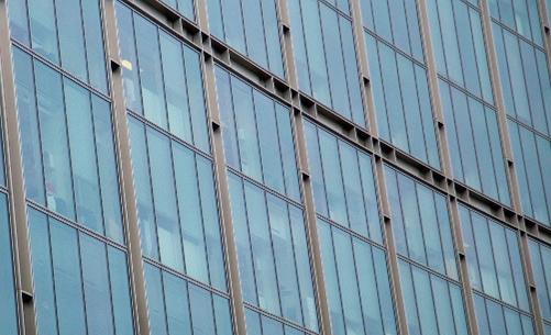 aluminium profiles for construction industry