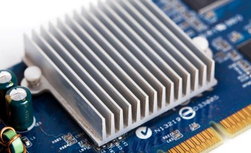 Aluminium Extrusions Electronics Sector