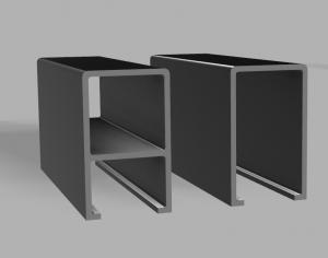 Aluminium Extrusion Design Tips Webbing
