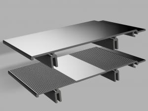 Extrusion Design Tips Decoration