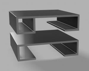 Extrusion Design Tips Symmetrical