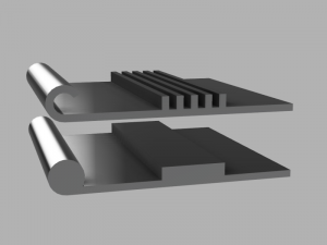 Extrusion Design Tips Uniform Wall Thickness